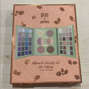 Pixi by Petra - ultimate beauty kit 4th edition
